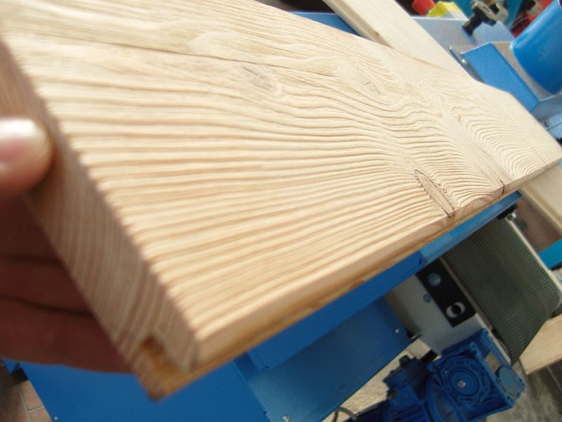envejecer madera